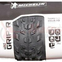 Anvelopa - 26x2.10, Michelin Wild Gripp'r