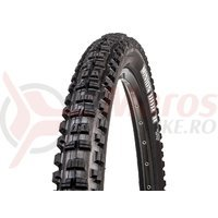 Anvelopa 26x2.40 Maxxis Minion DHR II 60TPI 2-ply wire