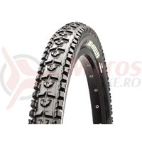 Anvelopa 26x2.50 Maxxis High Roller 60TPI 2-ply wire Super Tacky