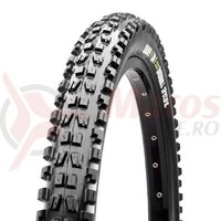 Anvelopa 26X2.50 Maxxis Minion DHF 60TPI 2-ply wire MaxxProtection Downhill