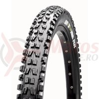 Anvelopa 26X2.50 Maxxis Minion DHF 60TPI 2-ply wire SuperTacky/3C Downhill