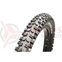 Anvelopa 26X2.50 Maxxis Minion DHR 60TPI 2-ply wire SuperTacky Downhill