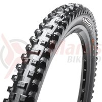 Anvelopa 26X2.50 Maxxis Shorty 3C MaxxTerra 60TPI Mountain Pliabila