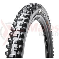 Anvelopa 29X2.30 Maxxis Shorty 3C EXO TR 60TPI Mountain Pliabila