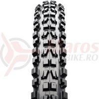 Anvelopa 29X2.50 Maxxis Minion DHF 3C EXO TR 60TPI pliabila Downhill