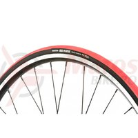 Anvelopa 700X23C Maxxis Re-Fuse red 60TPI Road Pliabila