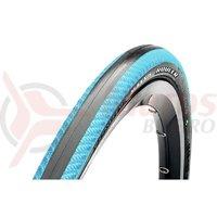 Anvelopa 700X23C Maxxis Rouler blue 120TPI Road Pliabila