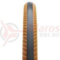 Anvelopa 700X23C Maxxis Rouler yellow 120TPI Road Pliabila