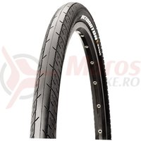 Anvelopa 700X25C Maxxis Detonator black 60TPI wire Road