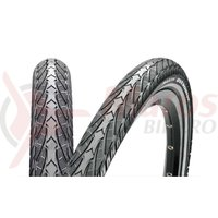 Anvelopa 700X38C Maxxis Overdrive 60TPI single wire Kevlar Inside Hybrid