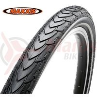 Anvelopa 700X40C Maxxis Overdrive Excel 60TPI wire Silkworm Hybrid