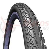 Anvelopa Bicicleta Mitas V81 Shield - Antipana, Reflex - 20 x 1.75 Inch, Negru