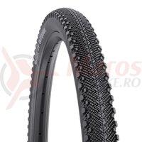 Anvelopa Bicicleta Wtb Venture Tcs Light/Fast - 700 X 40C, Negru