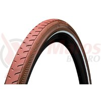 Anvelopa Continental Classic Ride Reflex Puncture-ProTection 42-622 28*1.6 maro