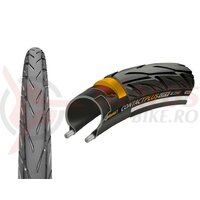 Anvelopa Continental Contact Plus City wire 28x1.60