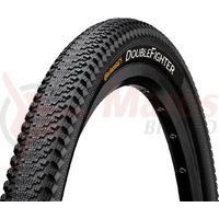 Anvelopa Continental Double Fighter III 27.5x2.0 3ply 180tpi sport