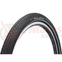 Anvelopa Continental Retroride Reflex 50-559 C26*2.0 negru