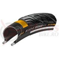 Anvelopa Continental Ride City Reflex EXTRa PunctureBelt 37-622, Negru