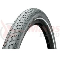 Anvelopa Continental Ride Cruiser wire 28x2.00