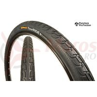 Anvelopa Continental TourRide Puncture-ProTection 37-622 28*1 3/8*1 5/8 negru