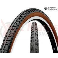 Anvelopa Continental Ride Tour Puncture-ProTection 47-559 negru cu maro