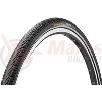 Anvelopa Continental TownRide Puncture-Protection 37-622 (28*1. 3/8x1 5/8) Reflex negru OEM