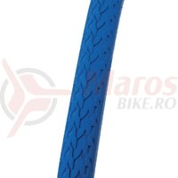 Anvelopa Duro Fixie Pops 700x24C, collapsible Fuzzbuster/blue