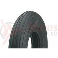 Anvelopa Impac 400x100 / 400-8 IS300 2PR 400x100 / 400-8 black groove