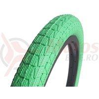Anvelopa Kenda 20*1.95 K-907-003 Krackpot verde
