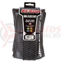 Anvelopa Kenda 29x2.10 60 TPI Small Black Eight Pro Kevlar K-1047