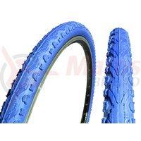 Anvelopa Kenda 700*38C 40-622 28*1 5/8*1 1/2 K935-010 albastra banda reflectorizanta