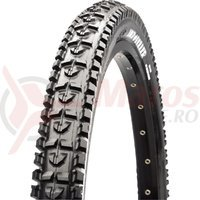 Anvelopa Maxxis 24*2.50 High Roller 60TPI Wire