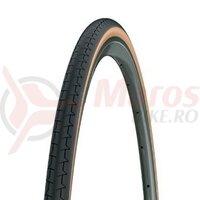 Anvelopa Michelin Dynamic Classic, 23-622 (700-23), negru/bej
