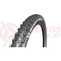 Anvelopa pliabila Michelin Force AM Competition 27.5'' 27.5x2.80 71-584 black TL-Ready