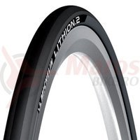Anvelopa Michelin Lithion 2 V2 25-622 negru/gri
