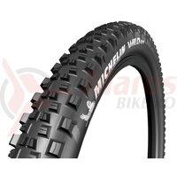 Anvelopa Michelin Wild AM Competition  27.5'' 27.5x2.80 71-584 blk TLR GUM X