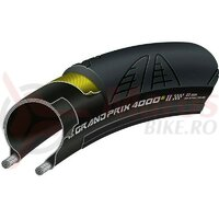 Anvelopa pliabila Continental Grand Prix 4000S2 23-622 negru OEM Hurzeler Edition