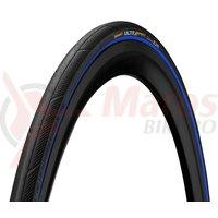 Anvelopa pliabila Continental UltraSport III 25-622 negru/albastru