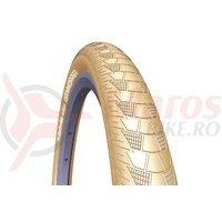 Anvelopa Rubena/Mitas 28*2.0 V69 Cityhopper 52-622 crem
