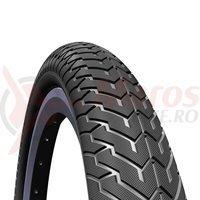 Anvelopa Rubena/Mitas Zirra F V94 20x2.25 Black Racing Pro MAX
