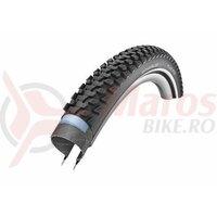 Anvelopa SCHWALBE 29x2.10 (54-622) MARATHON PLUS MTB Negru/Reflex E-Bike