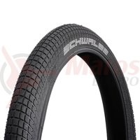 Anvelopa Schwalbe Crazy Bob Performance 26x2.35 60-559 HS356 neagra