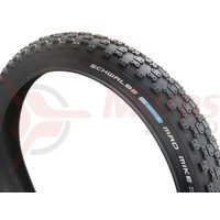 Anvelopa Schwalbe Mad Mike 20*2.125 57-406 HS 137