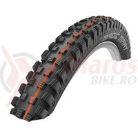 Anvelopa Schwalbe MAGIC MARY Evo Addix Soft Snakeskin TLE 26x2.35/60-559 B/B-SK HS447 Pliabila