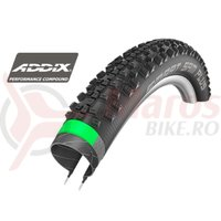 Anvelopa Schwalbe SMART SAM PLUS Performance Addix HS 476 26*2.25/57-559 B/B-SK Sarma