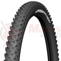 Anvelope Michelin Wild Racer Reinforced 26x2.25