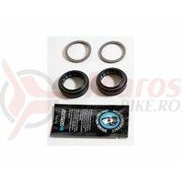 Aparator praf ( Simering ) - Kit - SRSUNTOUR - FKA122-01, marime 35mm