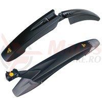 Aparatori FX/RX set TC9613 DeFender negre