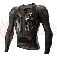 Armura Alpinestars Bionic Action Jacket black/red