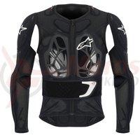 Armura Alpinestars Tech Bionic MTB Jacket black/red